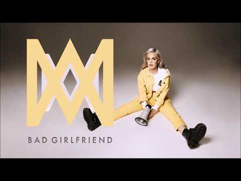 Anne-Marie - Bad Girlfriend - ( 1 hour )