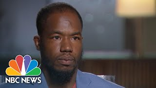 Witness Describes George Floyd's Final Moments   NBC News NOW