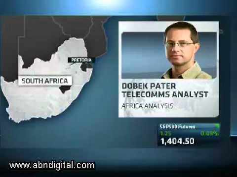 Telkom ZTE Mzansi Court Action with Dobek Pater