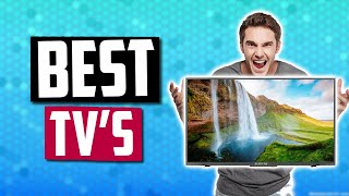 Best TV in 2019 | 4K, Smart, OLED TV's For Any Budget!
