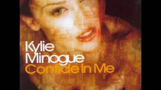 Kylie Minogue - Confide In Me (French Version)