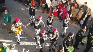 GRES Trepa no Coqueiro Desfile 2015 (Terça-Feira)