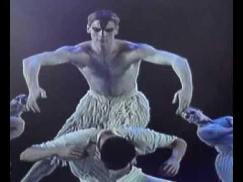 adam cooper (dancer)