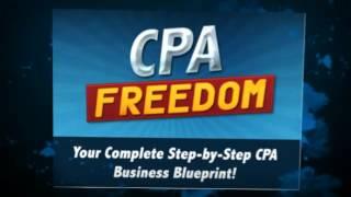 CPA Freedom - CPA Freedom & Bonus!