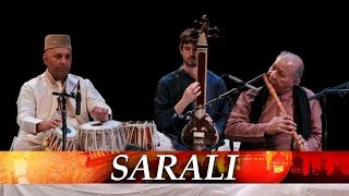 Sarali With Three Speeds Cont 7 by R Vedavalli | Learn Carnatic Music