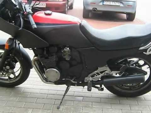 yamaha xj 600 51j 1985 youtube. Black Bedroom Furniture Sets. Home Design Ideas