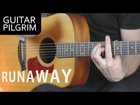 Runaway Dell Shannon Guitar Lesson