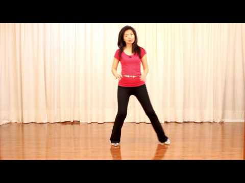 Where My Love Goes - Line Dance (Dance & Teach in English & 中文)
