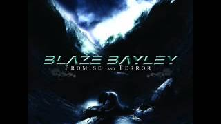 Blaze Bayley - Faceless