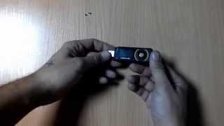 как из зажигалки сделать MP3-плеер