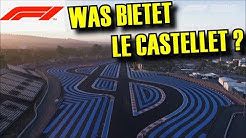 F1 2018 LE CASTELLET | STRECKENLAYOUT & INTERVIEW + ANALYSE