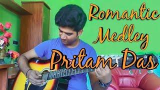 Romantic Medley    Pee Loon    Tere Bin Nahi Lage    Jogi    Cover by Pritam Das