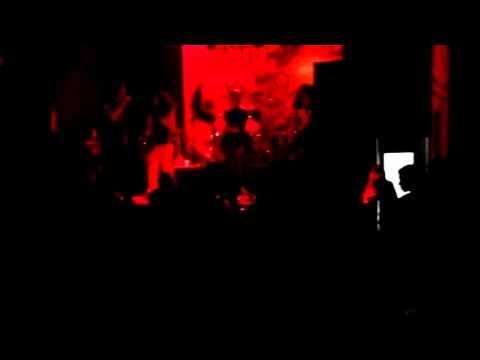 Carbonizer - Nuclear Moon [LIVE]