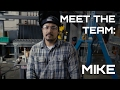"""Mike """"Smiley"""" Gomez (Meet The Team)"""