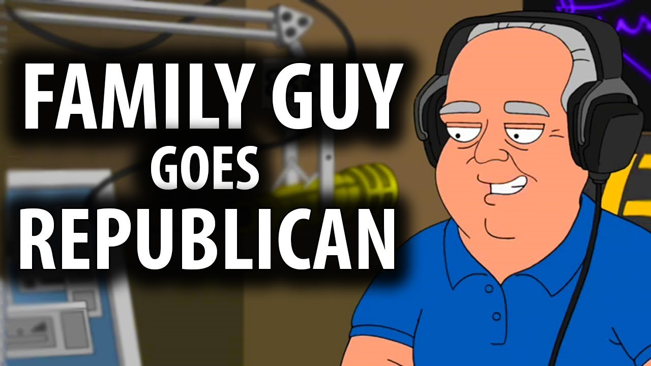 Guy Family Town Republican