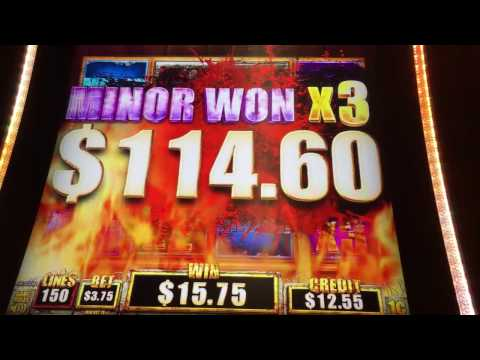 MY HANDPAY PREVIEW!! PLUS WALKING DEAD w/ SDGUY! Slot Machine Bonus Videos - 동영상