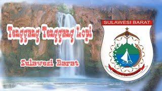 Lagu daerah Sulawesi Barat - Tenggang Tenggang Lopi