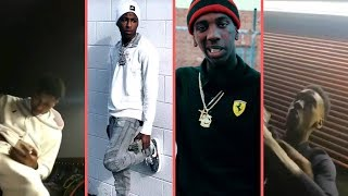 Maine Musik Pulls Up On NBA YoungBoy In Louisiana and The Baton Rouge Rappers Hit The Studio
