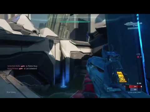 Epic Halo 5 Montage (DEAF KEV - Invincible [NCS Release])