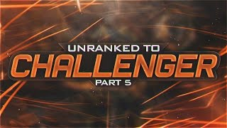 Yassuo | Unranked to Challenger! | Episode 5 | LIAR