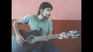 Tera Kangna - Shehzad Roy, Cover by Ammar