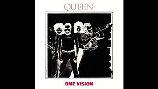 Queen - One Vision (Only Synth/Keyboard)