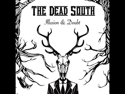 The Dead South, Illusion \u0026 Doubt 2016 (vinyl record)