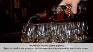 Irish Dublin Pub отправил гостей в виски-тур