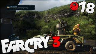 FarCry 3 | #18 | Монашка :D
