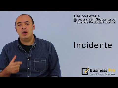 Acidente e Incidente: Conceitos Fundamentais