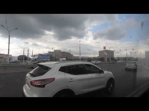 Рязань, маршрут 9: ЗиУ-682Г-016.04, №2118 / Ryazan Trolleybus, Route 9: ZiU-682G-016.04