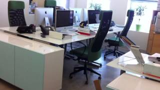 Ikea Modular Office Furniture Assembly Service Video In Dc Md Va By Furniture Assembly Experts Llc