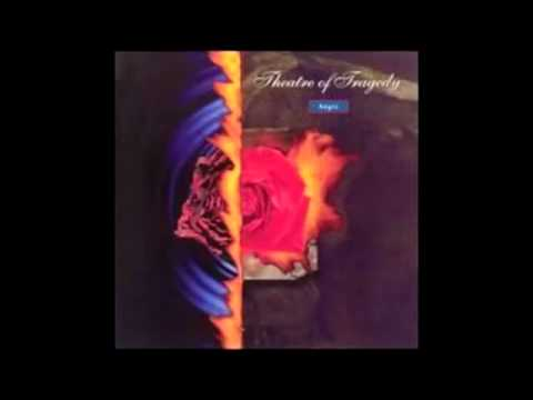 Theatre Of Tragedy - Aegis - 1998 - Full album