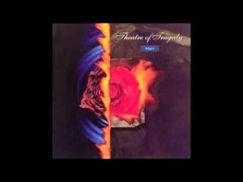 Theatre Of Tragedy - Aegis - 1998 - Full album
