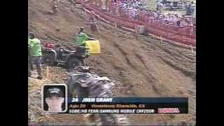 2006 Budds Creek 250cc Outdoor National (Round 4 of 12)