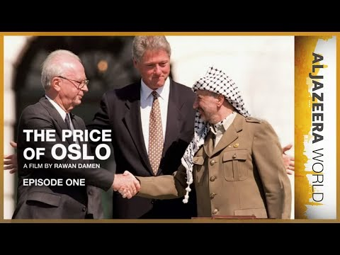 Al Jazeera World - The Price of Oslo