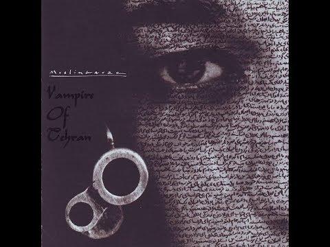 Muslimgauze – Vampire Of Tehran (1998) [FULL ALBUM]