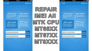 Repair IMEI MTK Engineering Mode