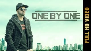 ONE BY ONE DAVINDER VIRK Mp3 Song Download