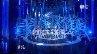 [110331] U-KISS {Comeback} - 0330 + Everyday