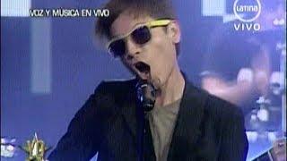 """Yo soy SALIM VERA Canta """"CICUTA"""" COMPLETO [LIBIDO] 15/05/2013 peru - Yo soy 15 mayo - yo soy"""