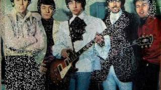 Watch Hollies All The World Is Love video