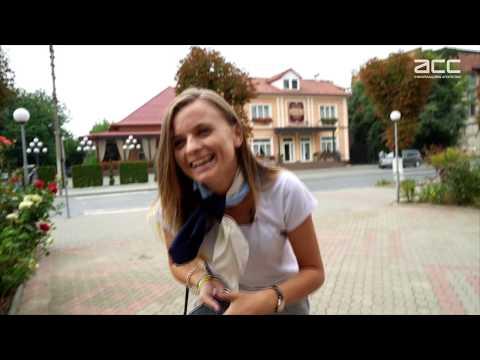 Інформаційне Агентство АСС: Знай більше про Юлію Долібу