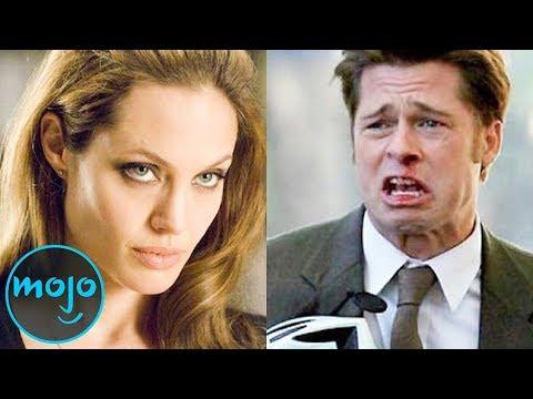 Top 10 Nastiest Celebrity Custody Battles