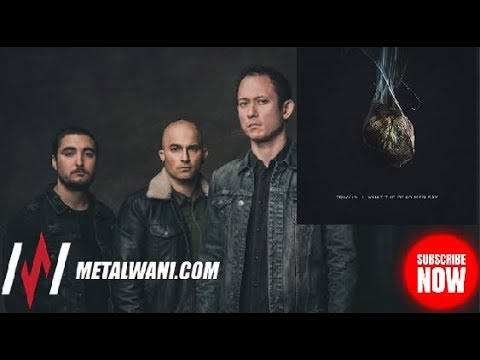 TRIVIUM's Paolo Gregoletto on 'What The Dead Men Say', COVID-19 & Video Games (2020)