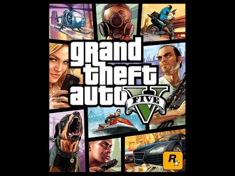 Grand Theft Auto: A Complete Series Theme Song Collection (1997-2013)