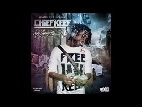 CHief Keef -Blow My High