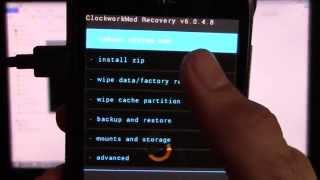 How to unlock and root an HTC One S or One X