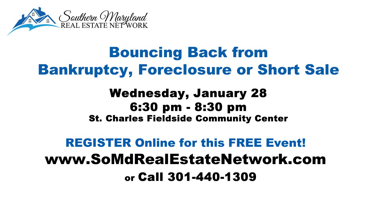 Meet Dave Gormley of Southern Maryland Law - Bankruptcy, Foreclosure or Short Sale - YouTube