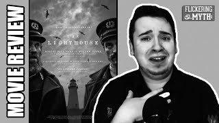 THE LIGHTHOUSE   Spoiler Free Movie Review